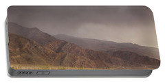 Moods Of Death Valley National Park Portable Battery Charger
