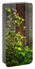 Moody Forest  Portable Battery Charger
