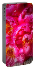 Moody Peony's Portable Battery Charger