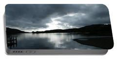Moody Sky Portable Battery Charger