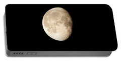 Moon 3 Portable Battery Charger