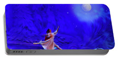 Moon Dance Portable Battery Charger