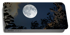Moon Glo Portable Battery Charger
