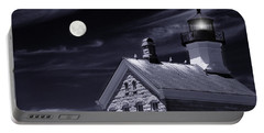 Moon Light Portable Battery Charger