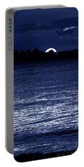 Moon Shine Portable Battery Charger