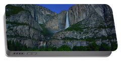 Moonbow Yosemite Falls Portable Battery Charger