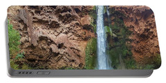 Mooney Falls Grand Canyon Portable Battery Charger