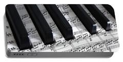 Moonlight Sonata Portable Battery Charger