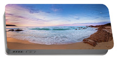 Bunker Bay Sunset, Margaret River Portable Battery Charger