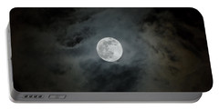 Moonstruck Portable Battery Charger