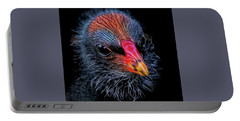 Moorhen Chick Portable Battery Charger