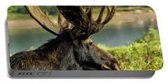 Moose Adventure Portable Battery Charger