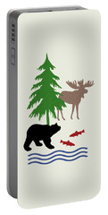 Deer Portable Battery Chargers