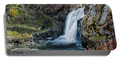 Moose Falls Portable Battery Charger