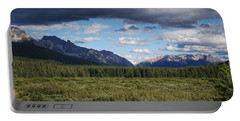 Moose Meadows, Alberta Portable Battery Charger