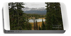 Moosehorn Lake Portable Battery Charger