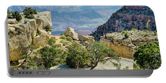 Moran Point View Portable Battery Charger