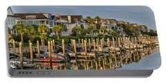 Morgan Place Homes In Wild Dunes Resort Portable Battery Charger