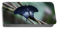 Great Mormon Butterfly Portable Battery Charger