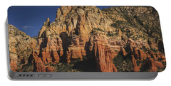 Mormon Canyon Details Portable Battery Charger