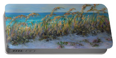 Morning Glory Dune Part 2 Portable Battery Charger