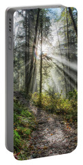 Morning Hike Portable Battery Charger