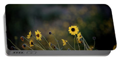 Portable Battery Charger featuring the photograph Morning Light by Kelly Wade