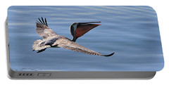 Morning Pelican Portable Battery Charger