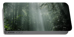 Morning Rays Portable Battery Charger
