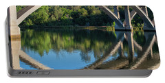 Morning Reflections Portable Battery Charger