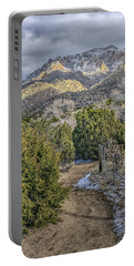 Morning Walk Portable Battery Charger