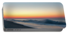 Morning Waves - Beach Haven Portable Battery Charger