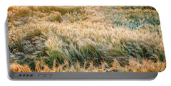 Morning Wheat Portable Battery Charger