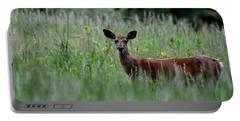 Morninng Deer Portable Battery Charger