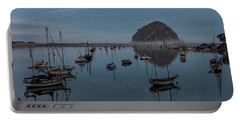 Morrow Bay Reflection Portable Battery Charger