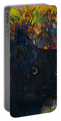 Morticia Portable Battery Charger
