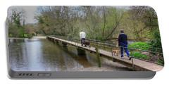 Morton Bridge Portable Battery Charger
