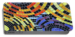 Mosaic No. 113-1 Portable Battery Charger