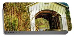 Mosby Creek Bridge Portable Battery Charger