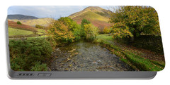 Mosedale Beck Portable Battery Charger