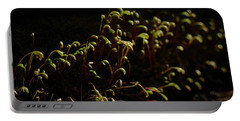 Moss Portable Battery Charger