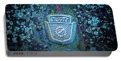 Mossy Ford  Portable Battery Charger