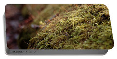 Mossy Portable Battery Charger