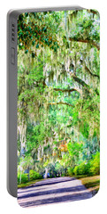 Mossy Oak Pathway H D R Portable Battery Charger