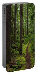 North Souixon Creek Mossy Trail Portable Battery Charger