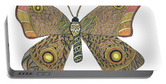 Moth Portable Battery Charger