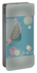 Moth World Portable Battery Charger