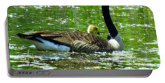 Mother Goose Portable Battery Charger