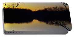 Mother Natures Glow Portable Battery Charger
