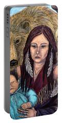 Motherhood-guardian Spirits Portable Battery Charger
